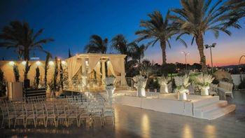 הדריה אולם וגן אירועים מתחם חתונה