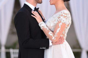 הזוג נועם יצחקי ואוריאל אילוז