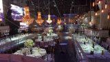 הדריה אולם וגן אירועים רחבת ישיבה