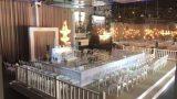 בית כנסת הדריה גן אירועים